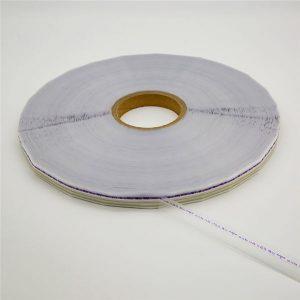 Фірмова друкована стрічка для ущільнення сумки