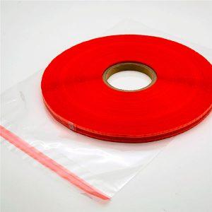 Кольорові упаковки мішок ущільнювальна стрічка