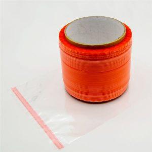 Двостороння клейка сумка для ущільнення стрічки