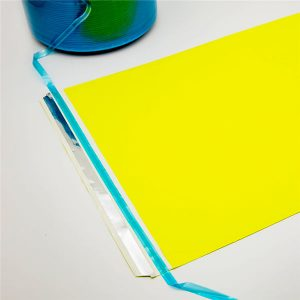 Qichang кольоровий друк постійної ущільнювальної стрічки