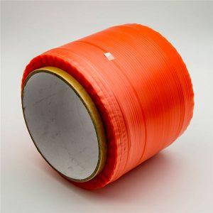 Червона плівка бобіна Resealable мішок ущільнювальна стрічка